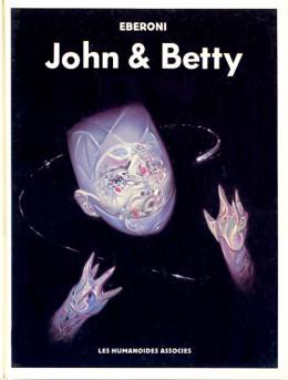 John & Betty - John & Betty (éd. 1985)