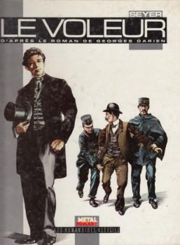 Voleur (Le) - Le voleur (éd. 1986)