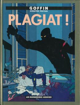 Plagiat ! - Plagiat ! (éd. 1989)