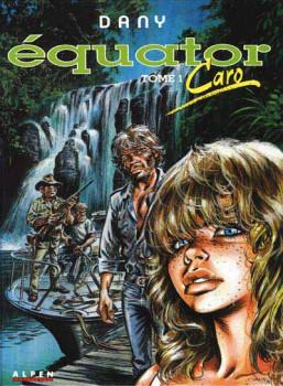 Equator tome 1 - Caro