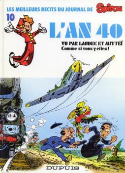 An 40 (L') tome 1 - L'An 40 (éd. 1985)