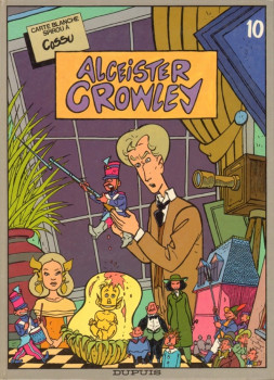 Alceister Crowley (éd. 1985)