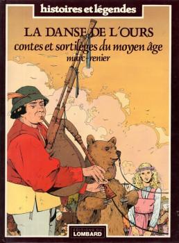 Contes et sortilèges du moyen-Âge - La danse de l'ours