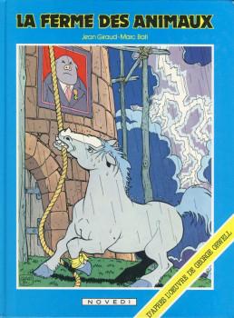 Ferme des animaux (La) - La ferme de animaux (éd. 1985)