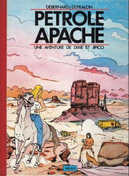 Pétrole apache
