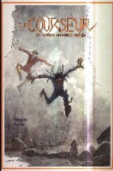 Courseur (Le) tome 1 - le courseur (éd. 1985)