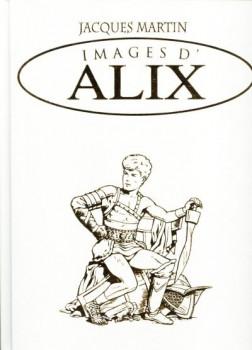 Alix - Images d'Alix (éd. 1992)