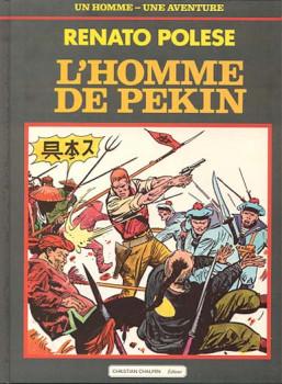 L'homme de Pékin (éd. 1986)