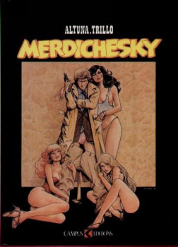 Merdichesky (éd. 1985)