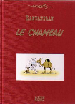 Rantanplan tome 11 (édition toilée)