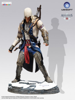 Connor - Assassin's Creed 3