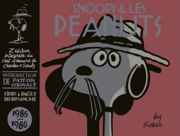 Snoopy & Les Peanuts - intégrale tome 18 - coffret + cale