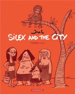 Pack été - Silex & the city tomes 1 et 2