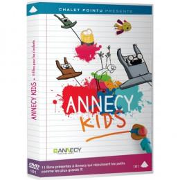DVD Annecy Kids