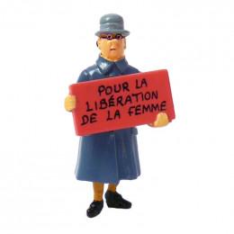 "Irma ""Libération Femme"""