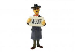 "Wagner ""Note de Musique"""