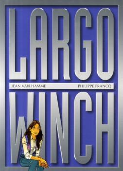 largo winch - coffret tome 13 et tome 14