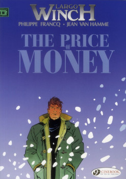 Largo winch tome 9 - the price of money - en anglais
