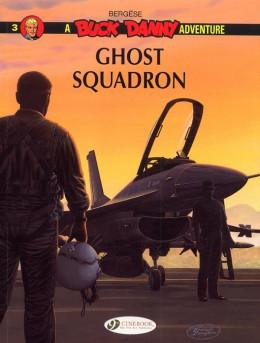 Buck danny tome 3 - ghost squadron