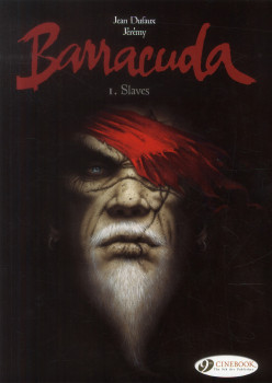 Barracuda tome 1 (en anglais)