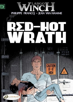 Largo Winch tome 14 - red-hot wrath