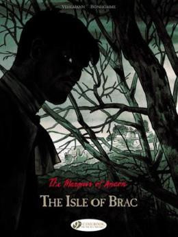 The marquis of Anaon tome 1 - The isle of brac