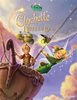 La Fée Clochette tome 2 - Le Trésor perdu