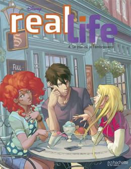 Real Life tome 4