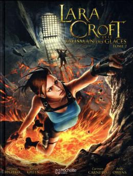 Lara Croft tome 2