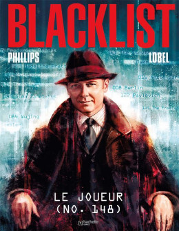 The blacklist tome 1
