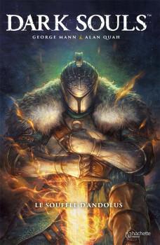 Dark Souls tome 1