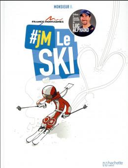 #JM - Le ski