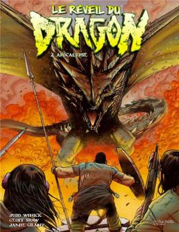 Le réveil du dragon tome 2