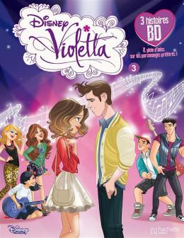 Violetta tome 3