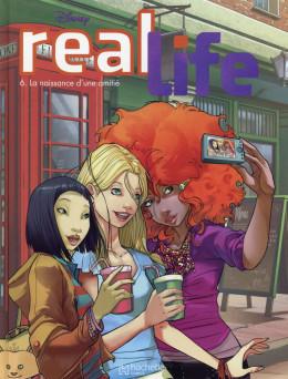 Real Life tome 6