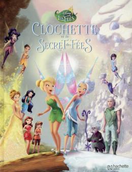 La Fée Clochette tome 4