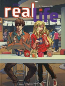 Real Life tome 9