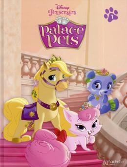 Palace Pets tome 1