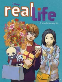 Real Life tome 10
