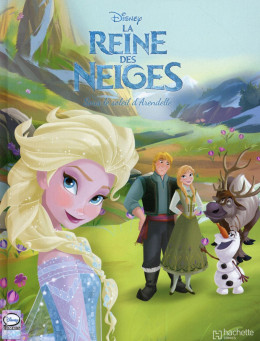 La Reine des neiges tome 3