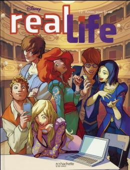 Real life tome 12