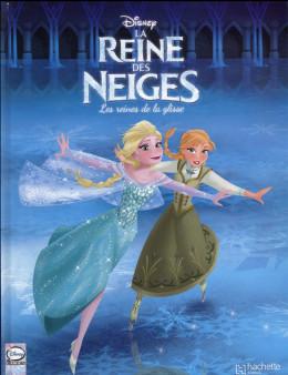 La reine des neiges tome 4