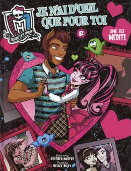 Monster High - Saison II tome 2