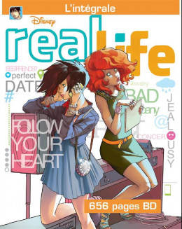 Real Life - intégrale