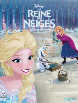 La reine des neiges tome 7