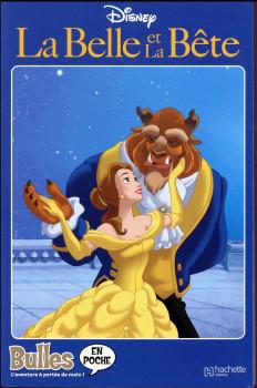 Bulles en poche tome 2 - la Belle & la Bête