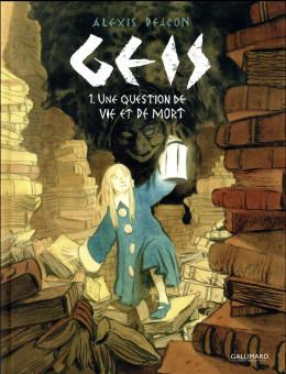 Geis tome 1