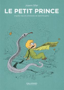 Le Petit Prince - édition spéciale 10 ans