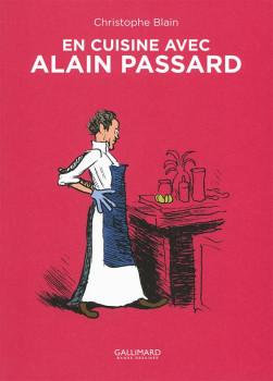 En cuisine avec Alain Passard - édition spéciale 10 ans