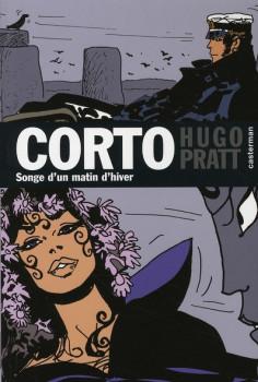 Corto maltese - mini corto tome 17 - songe d'un matin d'hiver